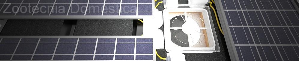 Placas solares camper