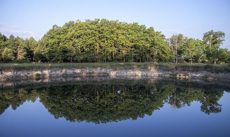 Laguna de Basturs