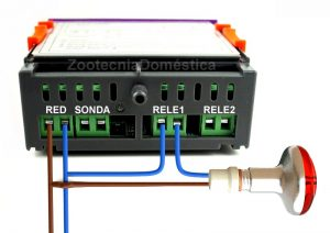 Conectar ITC-1000