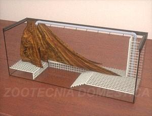 Vivario- acuaterrario