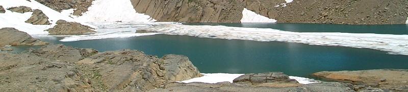 Glaciar (Monte Perdido)