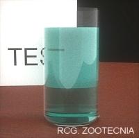 Agua metileno