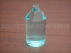 Filtro interno con botella