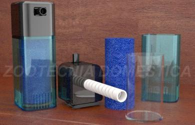 filtro interno