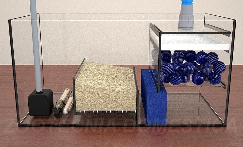 Secohumedo, foam (Retención biogel)