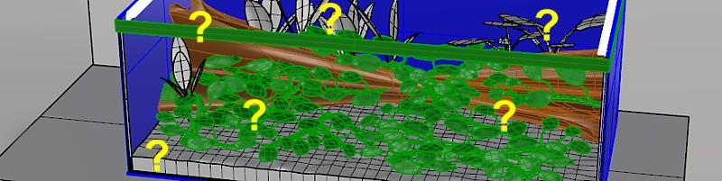 Diseño biotopo, panorámica