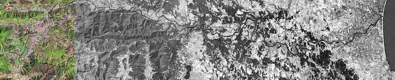 Fluviá tramo alto