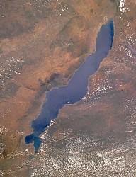 Ortofoto Malawi