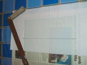 Marcar vidrio