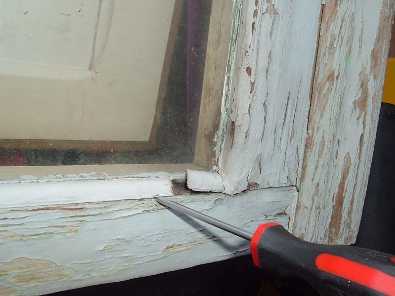 Recuperando ventanas