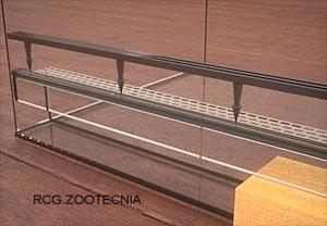 Montaje terrario