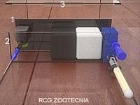 fabricar acuaterrario