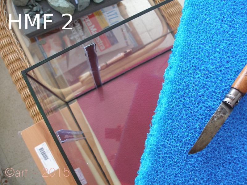 Hamburguer mattenfilter, guías