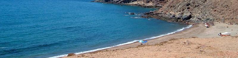 Cabo de Gata. Almería