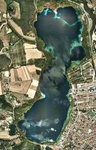 Lago de Bañolas