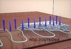 Gráfico fluidos cable