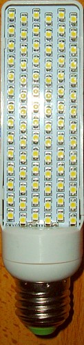 Lámpara compacta LED