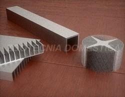 Disipadores aluminio