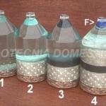 filtro botella