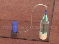 Lecho fluido botella