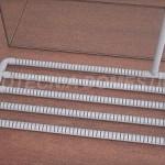 filtro biologico PVC