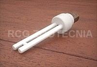 Lámpara bajo consumo
