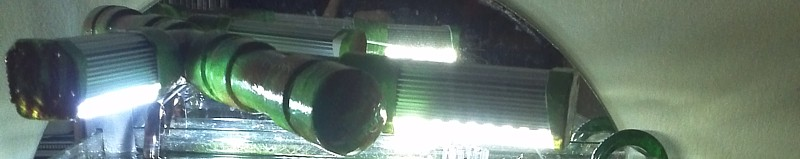 Pantalla múltiple SMD LED