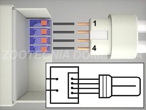 PL-L simple electrónico