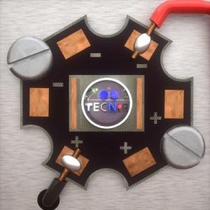 Logo Zootecnia Power LED