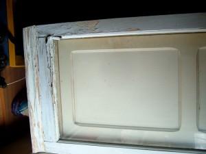Reciclando ventanas