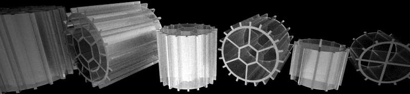 Biobolas polietileno. sistemas dinámicos