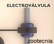 Electroválvula, esquema
