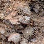 Gredera, cantera de lava